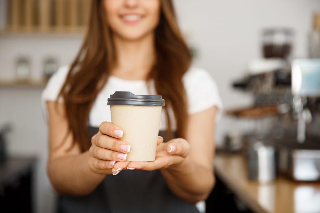 Office Coffee Service in Atlanta