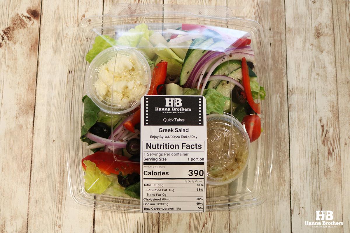 QT Wholesale greek salad pkg web