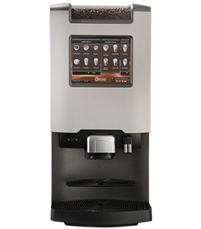 Office coffee service for Atlanta businesses