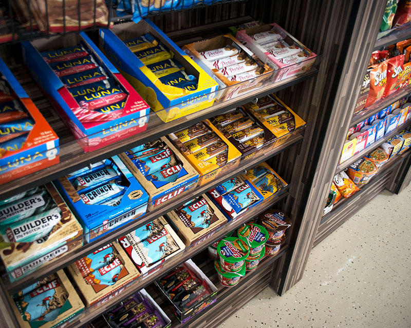 Micromarkets for Atlanta businesses