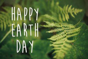 Appreciating Earth Day in Atlanta