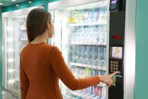 Vending Machines Atlanta