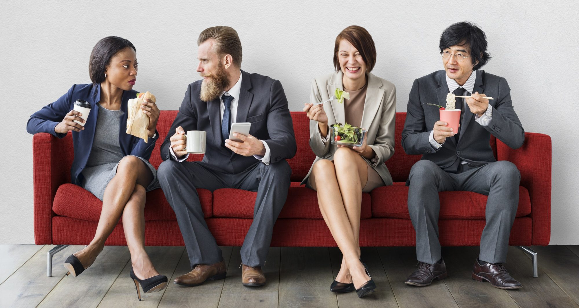 Atlanta Break Rooms | Promote Productivity | Health and Wellness