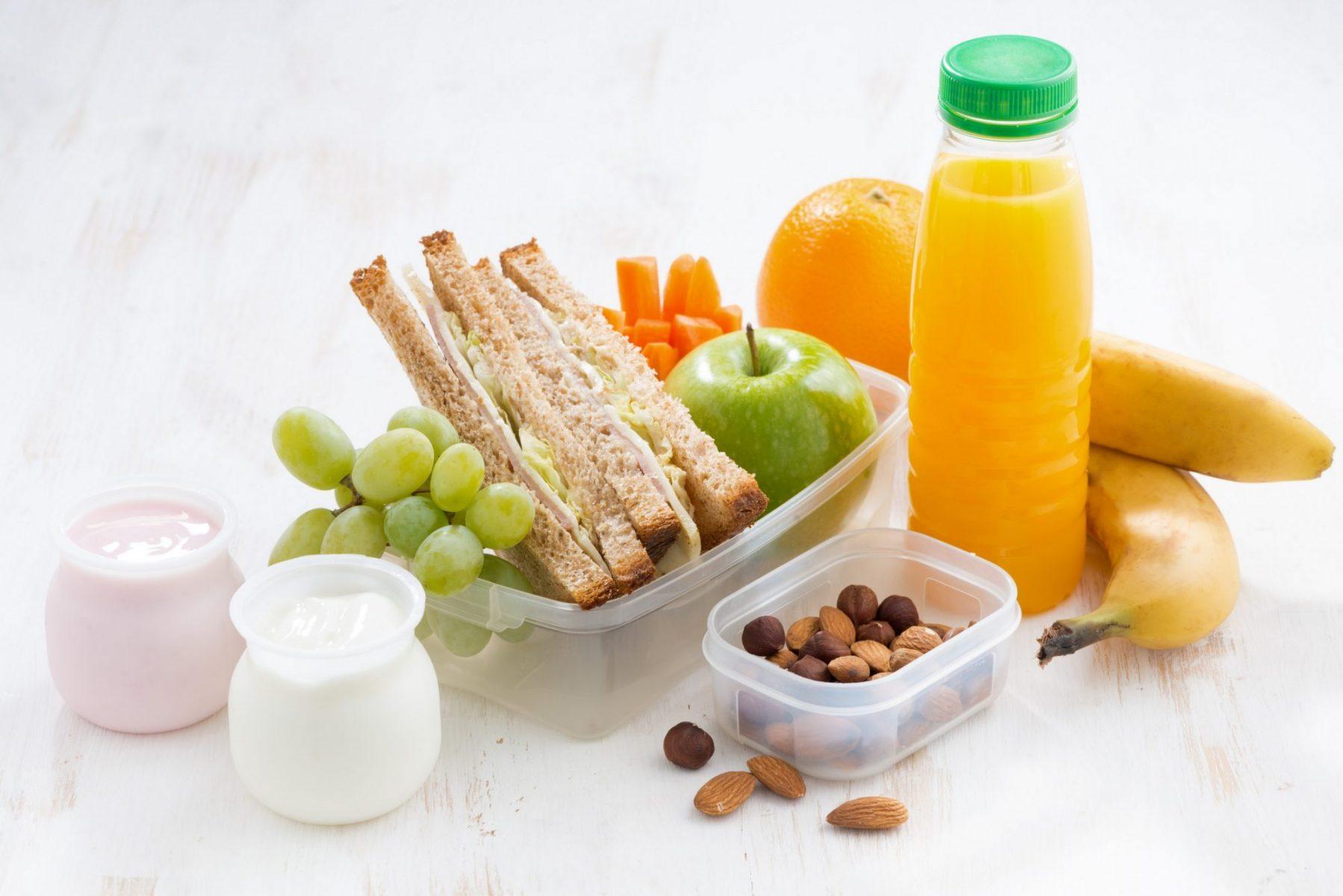 Atlanta Employee Benefit | Micromarket Service | Snacks | Break Rooms