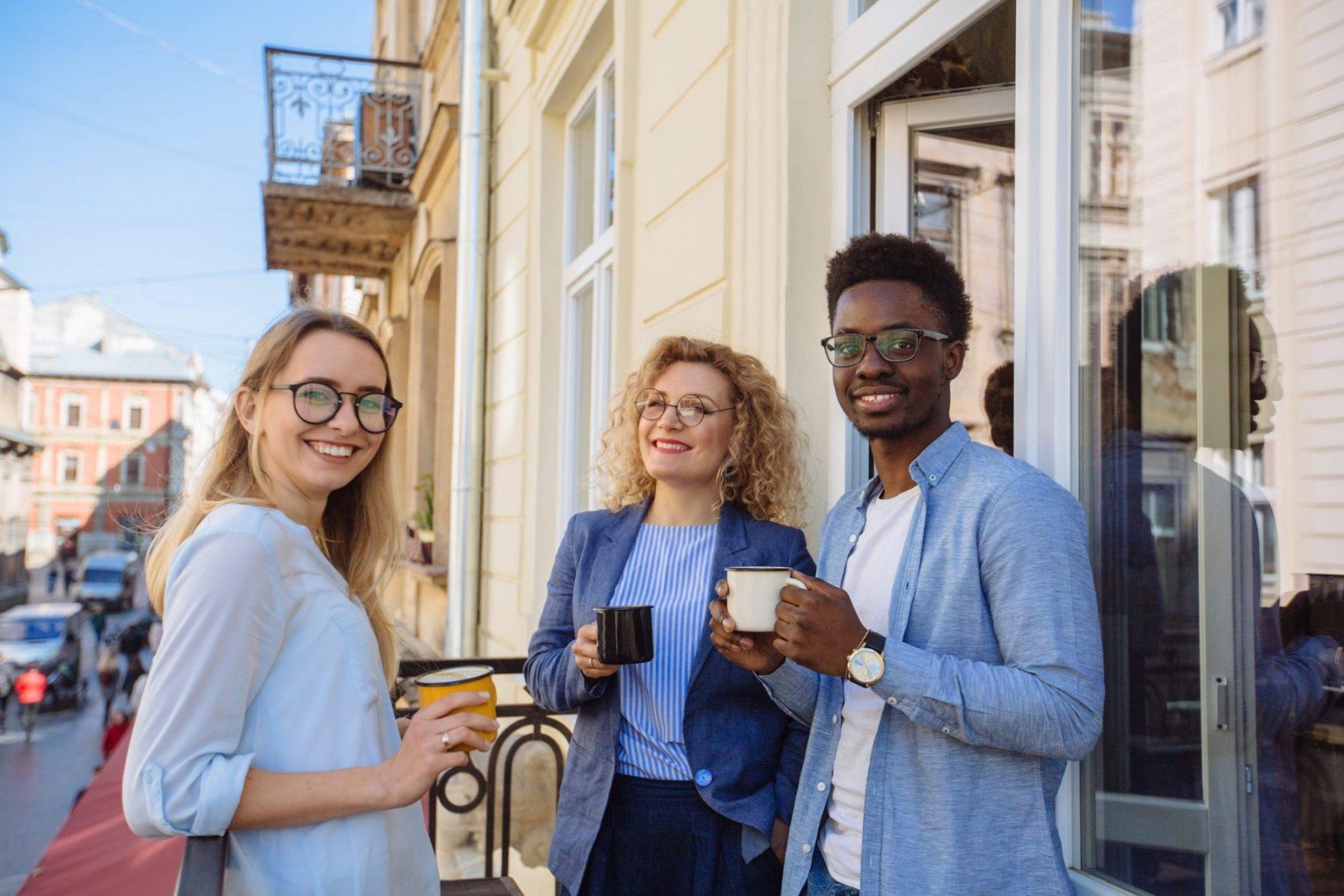 Atlanta Employee Benefit   Office Coffee Services   Corporate Wellness Program   Eco-Friendly Practices