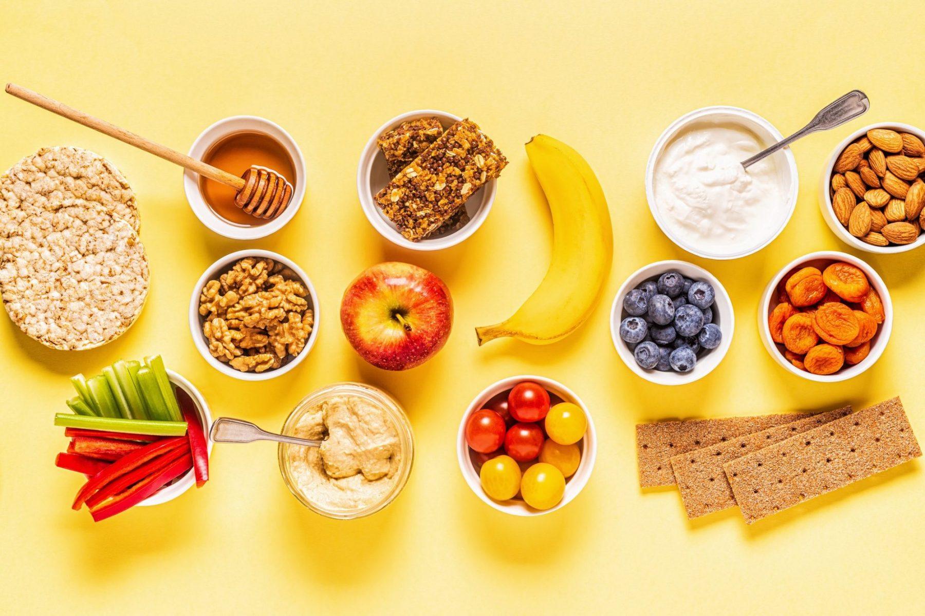 Atlanta Alternative Snack Choices | Better-for-You | Healthy Break Room