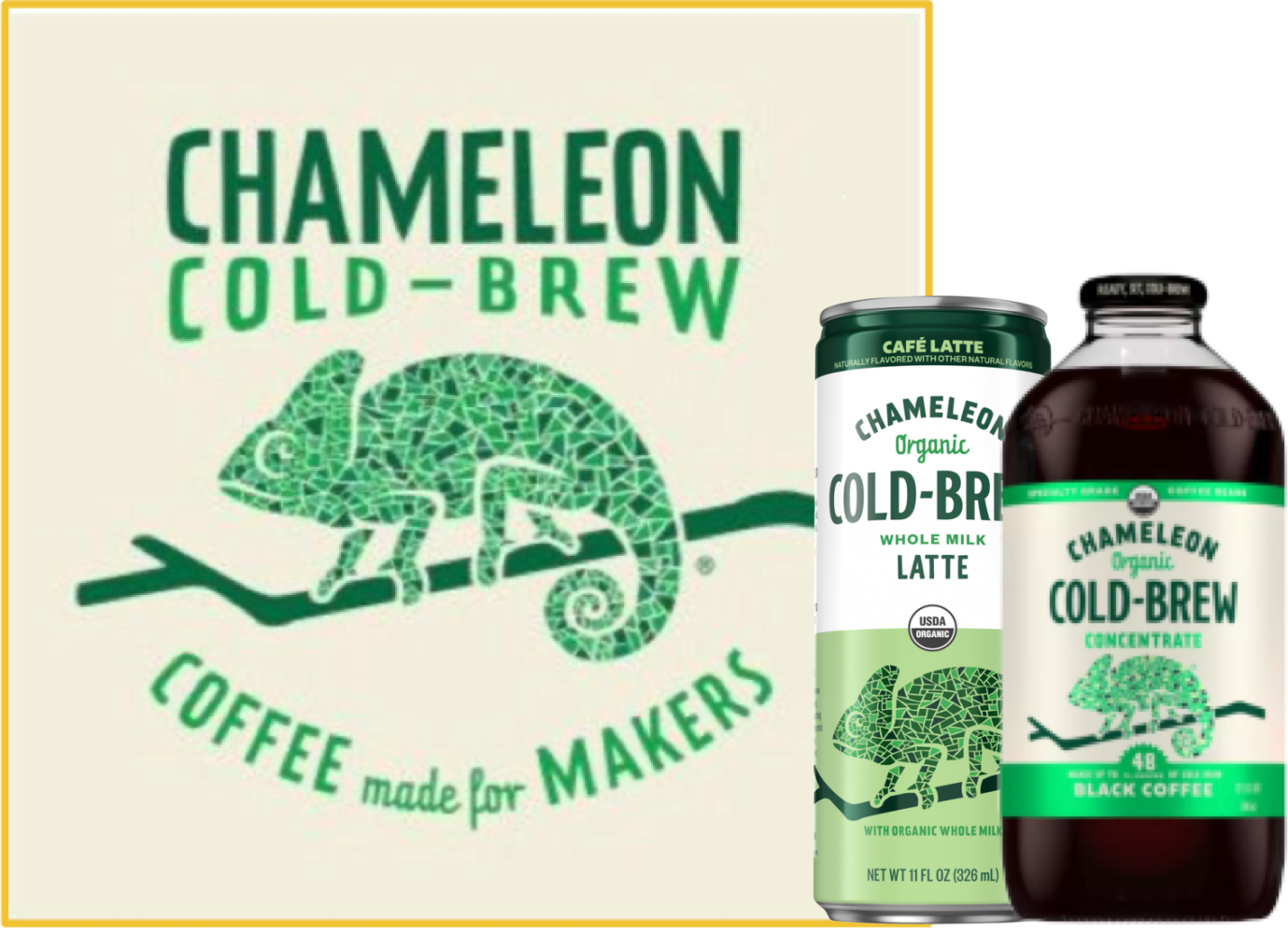Cold Brew Office Coffee Products In Atlanta